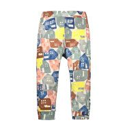 The New Chapter broek
